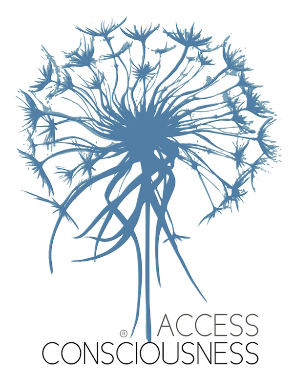 Access Consciousness - logo